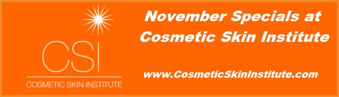 November Specials 2015