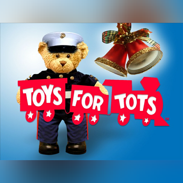 Form 501c3 Toys For Tots : Toys for tots off one treatmeant in december