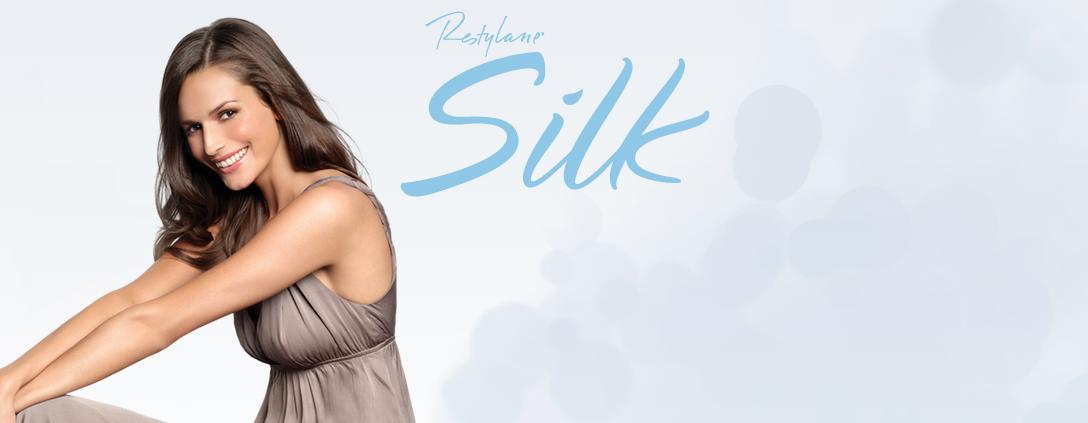 Restylane Silk Model2